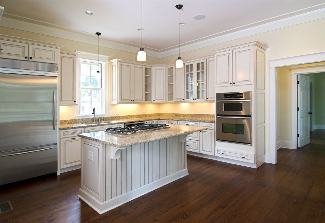 Upgrade Requirements for a Luxury Kitchen
