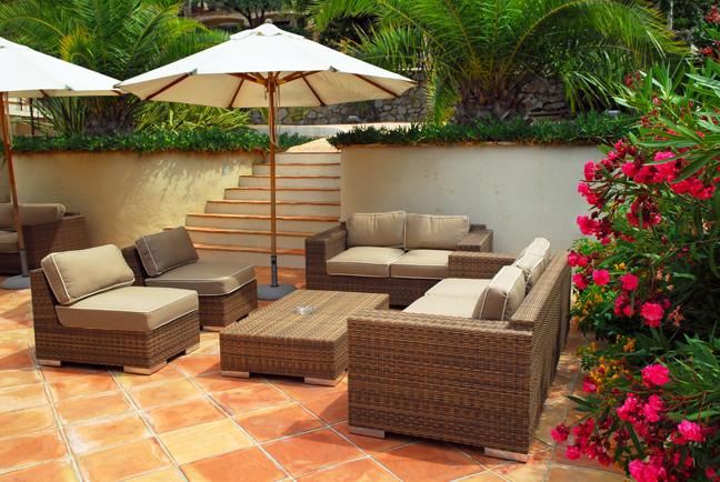 Sundeck Photos & Patio Furniture Ideas