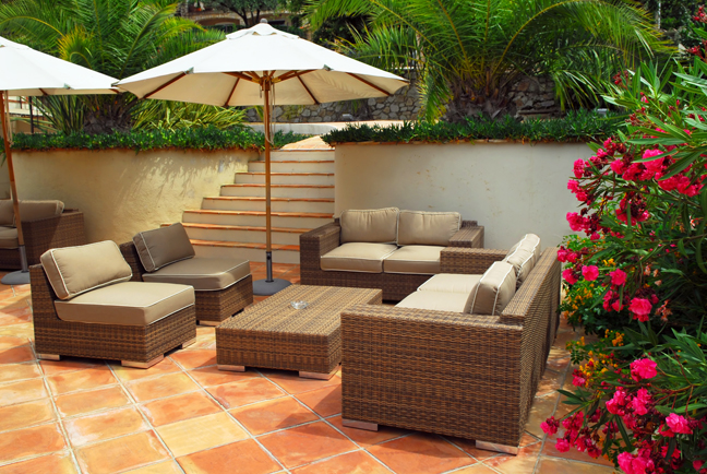Sundeck Photos &#038; Patio Furniture Ideas