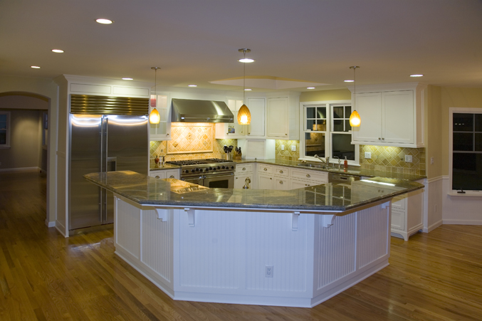 Tips for Buying Kitchen Counter Tops